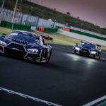 Belgian Audi Club Team WRT sweeps to one-two finish in opening Misano contest