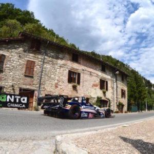Prende il via il 55° Trofeo Luigi Fagioli, supersfida Faggioli-Merli