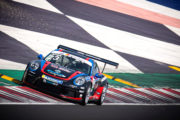 Raptor Engineering avvicina la top-5 nella Carrera Cup Italia