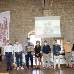 Presentato il 55° Trofeo Luigi Fagioli, emoziona il Memorial Barbetti