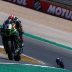 #PRTWorldSBK - Day 2 Rea takes commanding Portimao Race 1 victory