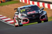 Girolami puts Civic Type R TCR on pole for WTCR season opener