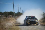 Presentazione stagione e Rally Adriatico