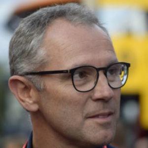 Un italiano al timone della F1: Stefano Domenicali