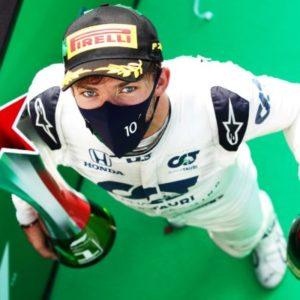 Gasly su Alpha Tauri a Monza 12 anni dopo Vettel su Toro Rosso:  DNA Minardi e Motor Valley, tanta bravura e un pizzico di fortuna