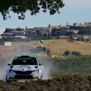 Finale Rally Adriatico Marche