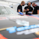 Raptor Engineering con la novità Barri al Mugello in Carrera Cup Italia
