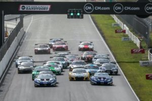 Costa and Altoè clinch maiden Sprint Cup win for Emil Frey Racing Lamborghini at Zandvoort