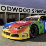La EuroNASCAR saluta un'edizione unica della Goodwood SpeedWeek