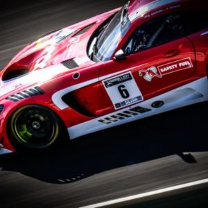 REBELLION Timepieces celebrates first Total 24 Hours of Spa as official timekeeper with bespoke GT World Challenge Powered by AWS watches