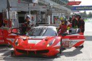 European Le Mans Series - 4 Ore di Monza 2020 gallery