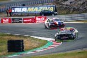Alon Day eguaglia il record di Ander Vilarino con 22 successi in NASCAR Whelen Euro Series