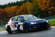 Elite Motorsport riporta Nicola Baldan nel TCR Italy