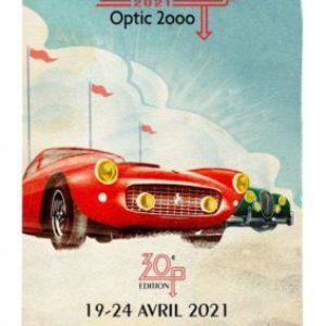 THE TOUR AUTO OPTIC 2ooo'S PEARL ANNIVERSARY!