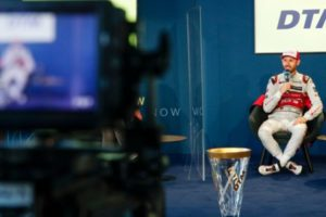 DTM on all channels: 2020 season a worldwide success