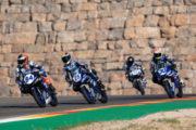 2021 Yamaha R3 bLU cRU European Cup Calendar Announced