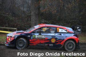 ACI Rally Monza gallery