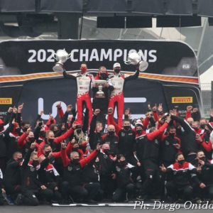 ACI Rally Monza 2020 domenica gallery