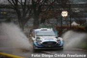 ACI Rally Monza 2020 venerdi gallery