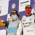 Trivellato Racing punta il rush finale del Tricolore GT a Vallelunga