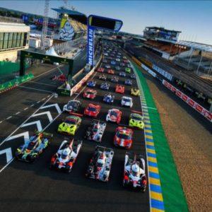 WEC Saison 9 et 24 Heures du Mans 2021 : ouverture des engagements