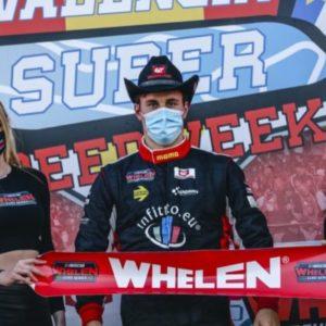 Poker di vittorie: Vittorio Ghirelli sbanca il NASCAR GP Spain