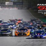 Fanatec named title sponsor of GT World Challenge Powered by AWS and GT2 European Series