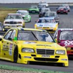 DTM Classic brings motorsport history on the race track: Touring Car Legends to compete on six race weekends