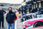 Un nuovo team pronto alla sfida della EuroNASCAR: Academy Motorsport