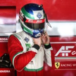 Rovera approda nel Mondiale Endurance con la Ferrari 488 GTE