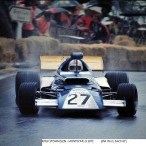 Eiffeland E21, la Formula Uno di Colani
