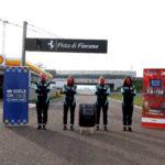 Quote rosa in pista … non solo Ferrari