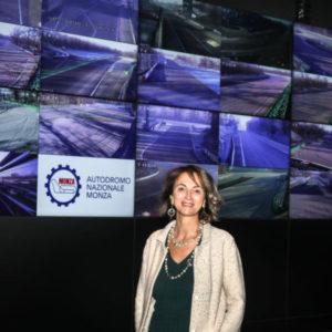Diversity in pista: dalle Risorse Umane di ACI alla Direzione dell'Autodromo di Monza