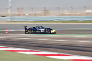 Road to Bahrein #KesselRacing