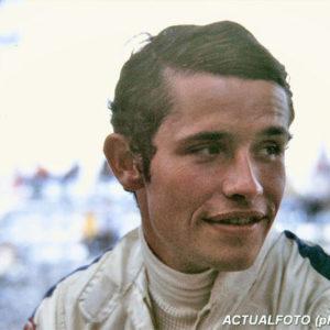 Jacky Ickx, il campione di Le Mans