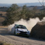 La nuova gara del Challenge Raceday Rally Terra stagione 2020-2021,  Il 1° Rally Terra Valle del Tevere, organizzato da Valtiberina Motorsport e valida anche per il TER.