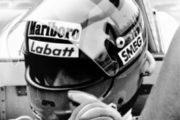 Gilles Villeneuve, 18 gennaio 1950