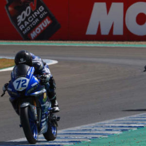 WorldSBK – First 24 Yamaha R3 bLU cRU European Cup Entries Revealed