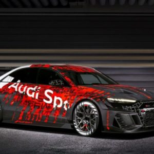 Berthon and Vervisch are Audi Sport's WTCR chosen ones