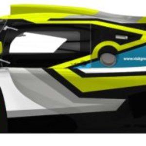 1AIM Villorba Corse si schiera al via della ELMS 2021