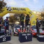 54° RALLYE ELBA:  IL TRICOLORE WRC PARTE DALLE MITICHE PROVE ISOLANE