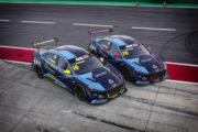 Talented Backman brother and sister pairing set for WTCR step up