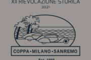 COPPA MILANO-SANREMO: TUTTO PRONTO  PER LA PARTENZA DELLA XII RIEVOCAZIONE STORICA