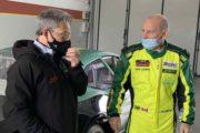 Test in Italia per Jacques Villeneuve con Academy Motorsport - Alex Caffi Motorsport verso la Nascar Whelen Euro Series 2021