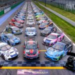 The Weekend Roundup: Monza