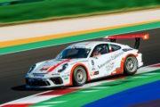 Fenici al via della Carrera Cup Italia 2021 con AB Racing
