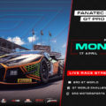 Fanatec Esports GT Pro Series heralds new era for sim racing at Monza