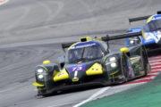 Peccenini sorprende all'esordio in Le Mans Cup a Barcellona