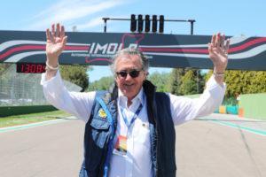 PORTIMAO … poche emozioni; Qualifying Race … segnale positivo