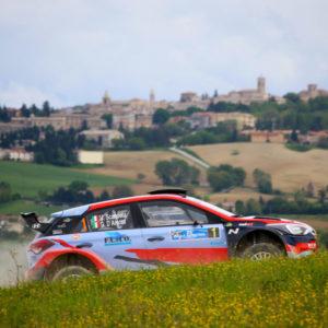 Iscrizioni record al 28° Rally Adriatico: 121 equipaggi